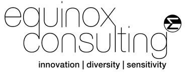Equinox Consulting Retina Logo